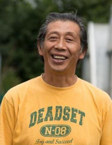 Asafumi Yamashita